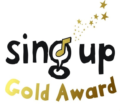 sing-up-gold-award