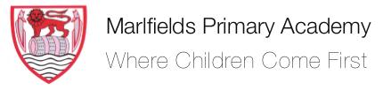 Marlfields Primary Academy